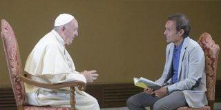 Osoro y Ruffini presentan 'Ave María' de Papa Francisco