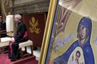 """Papa, a la Orden del Santo Sepulcro: """"Den asistencia material y espiritual a los cristianos perseguidos"""""""