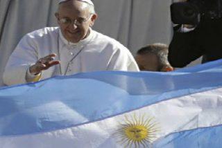 """Dirigentes laicos argentinos arropan al Papa y le trasladan la """"solidaridad y afecto"""" del pueblo"""