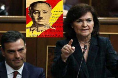 Ni siquiera la Ley de Memoria Histórica del PSOE permite a Sánchez vetar el entierro de Franco en La Almudena