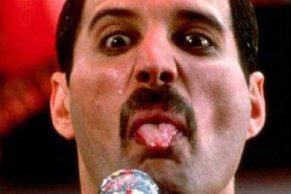 Todas las mentiras sobre Freddie Mercury en «Bohemian Rhapsody»