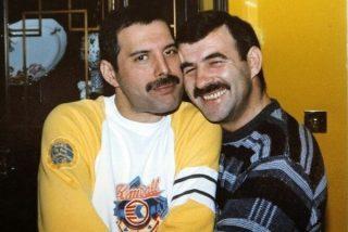 El asistente personal de Freddie Mercury revela cómo fueron los últimos días del cantante de Queen
