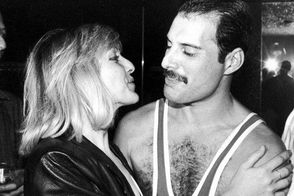 """Mary, la misteriosa mujer detrás del mítico """"Love of my Life"""" de Freddie Mercury"""