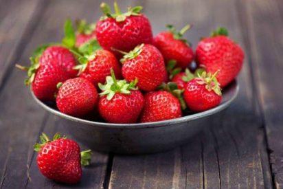 La Policía atrapa a la criminal que ponía agujas en las fresas