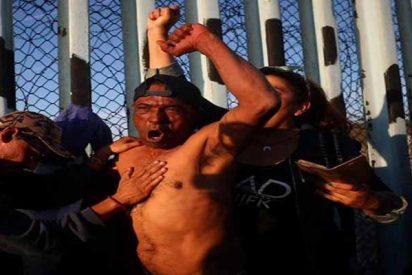 """Estados Unidos: """"al menos 500 criminales viajan en la caravana migrante"""""""