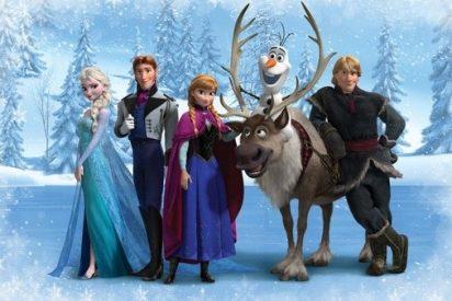 Disney lo confirma: 'Frozen 2' ya tiene fecha de estreno