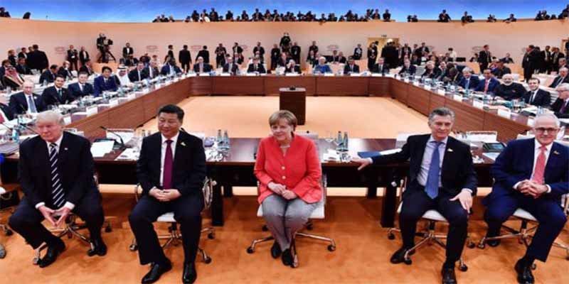 """Kathy Lien: """"Las preocupaciones del G20 limitan los movimientos de las divisas"""""""