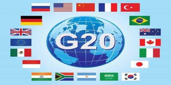 """Link Securities: """"Todos pendientes del G20"""""""