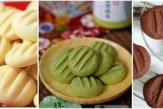 Cómo hacer galletas alemanas: 3 recetas fáciles 👌