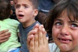 """Cáritas pide """"valor al pueblo palestino e israelí para romper el miedo"""""""