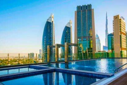 ¿Cuál es el hotel más alto del mundo?