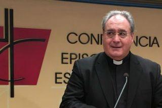 """José María Gil Tamayo: La Iglesia ha guardado un """"silencio cómplice"""" ante la pederastia"""