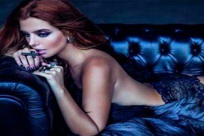 Quién es Giovanna Lancellotti, la actríz buenota que coquetea con Neymar en las redes sociales