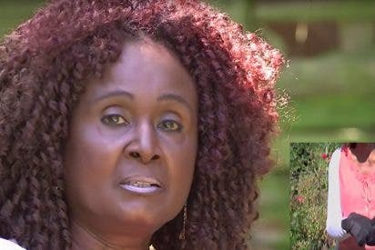 Los órganos de esta mujer se convirtieron en 'piedras' tras un diagnóstico tardío