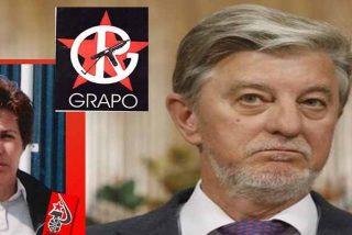 El alcalde podemita Santisteve da 1 millón a la entidad que promociona a la terrorista del Grapo que asesinó a 9 personas