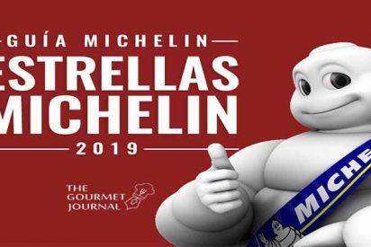 Guía 2019: los 11 restaurantes españoles que tienen 3 estrellas Michelin