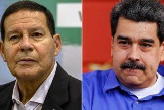 El nuevo vicepresidente electo de Brasil:
