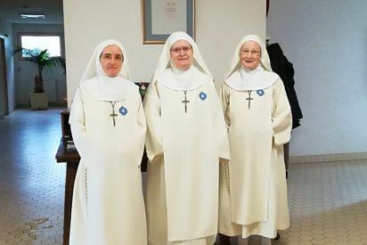 Monjas francesas renuncian a votos tras enfrentarse al obispo