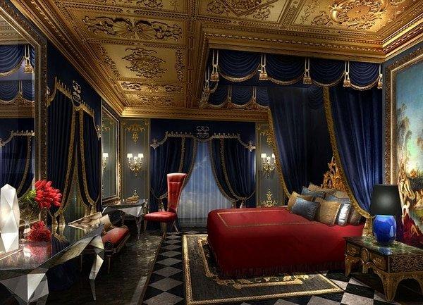 Los detalles e imágenes del nuevo hotel más lujoso del mundo
