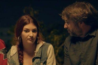 El escalofriante testimonio de una joven en 'Salvados' que deja mudo a Jordi Évole