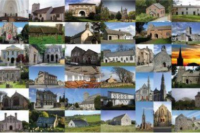 Las 36 iglesias cristianas más espectaculares del mundo