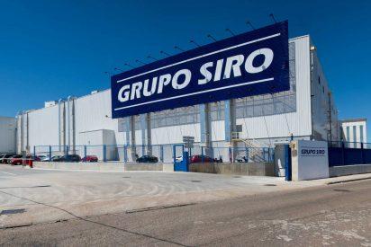 Grupo SIRO vende sus plantas en El Espinar, Medina del Campo y Briviesca