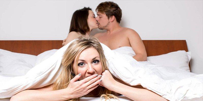 ¿Sabías que el 31% de los españoles reconoce ser infiel a su pareja?
