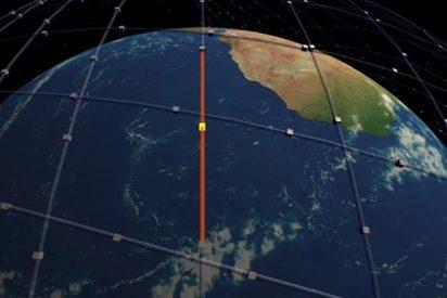 Así sería el internet vía satélite de Elon Musk