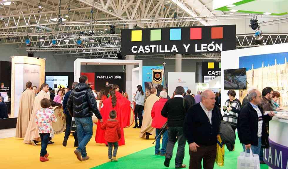 Valladolid: Intur mantiene el modelo presencial para su vigesimocuarta edición