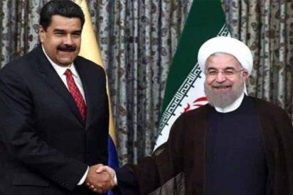 Un general venezolano revela las triangulaciones que hace el régimen chavista con iraníes y turcos para burlar sanciones de EEUU