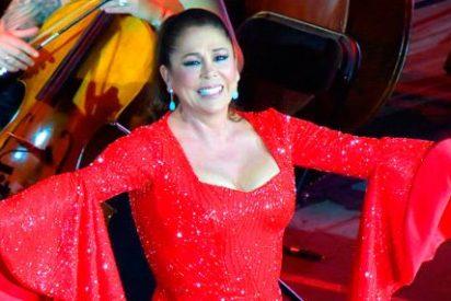 Isabel Pantoja y Universal Music desmienten su ruptura