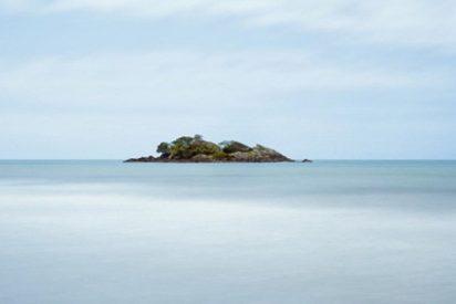 Esta isla japonesa desaparece de manera misteriosa sin que nadie se percate