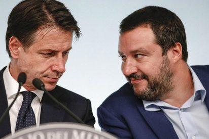 Italia cede ante las condiciones de la Unión Europea