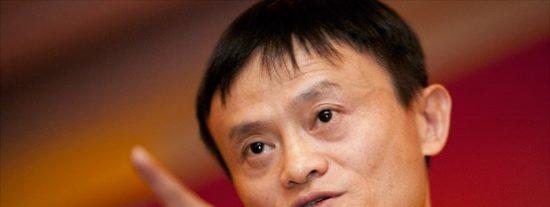 Internet: El Corte Inglés firma una alianza global con la china Alibaba