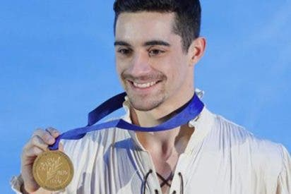 El patinador Javier Fernández anuncia su retirada para 2019