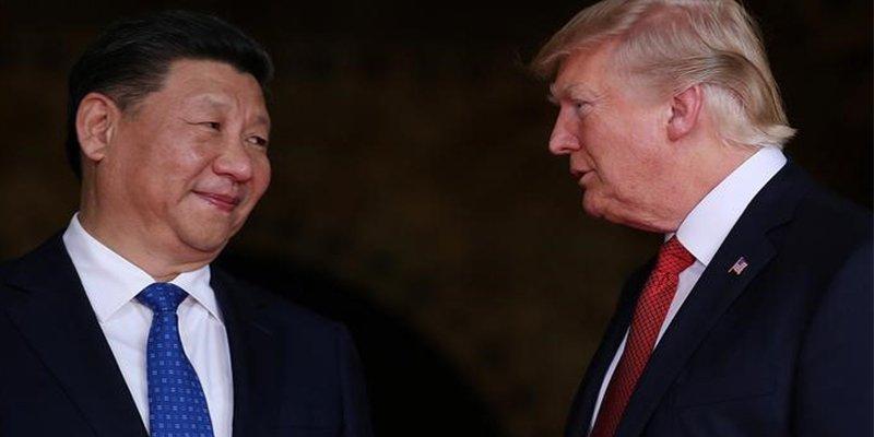 G20: Calma tensa antes del 'cara a cara' de Jinping y Trump