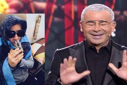 'GH VIP': Una pifia de Jorge Javier Vázquez destapa el tongo en el programa de Telecinco