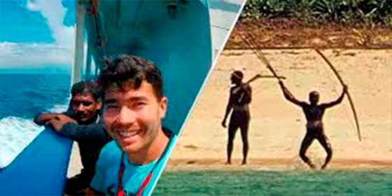 Misionero evangelizador murió a flechazos por indígenas que rechazan el contacto con la civilización