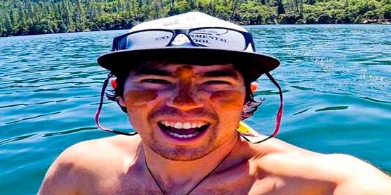 El rescate imposible del cuerpo del misionero asesinado a flechazos en una isla remota