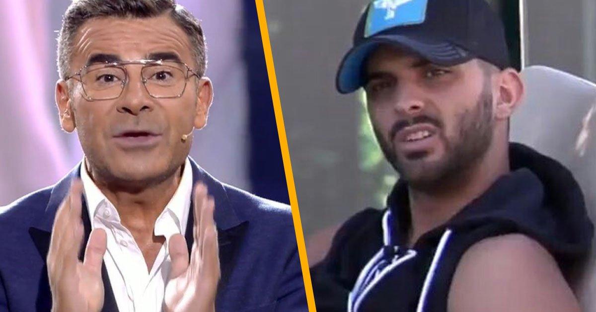 """La chulería de Jorge Javier Vázquez y de Suso hunde 'GH VIP 6': mandan a la audiencia """"a la mierda"""""""
