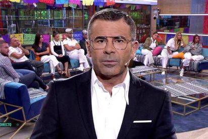 Fin del chollo: amenaza legal y millonaria arruina a Jorge Javier Vázquez y a Telecinco