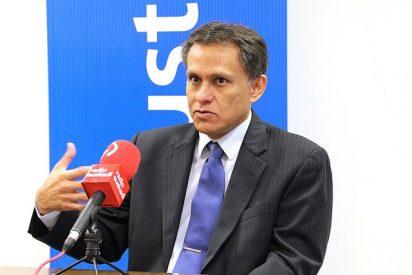 El vicerrector de la UCA, Jorge Huete, trae a Deusto la realidad de Nicaragua