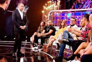 Telecinco podría hacer un reality tipo 'GH VIP' con parejas de famosos antes de 'Supervivientes'
