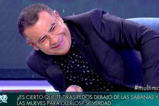 Jorge Javier se 'muere' de vergüenza con las ordinarieces de la madre de Sofía Suescun