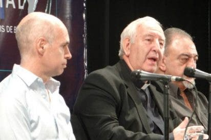 """La Iglesia porteña clama por un """"nuevo pacto social"""""""