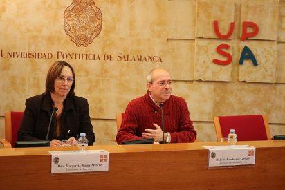 I Jornada contra la Violencia de Género en la UPSA