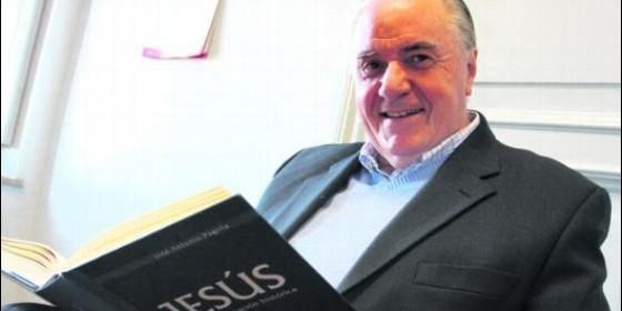 """""""Jesús entra en casa"""", nuevo libro de José Antonio Pagola"""