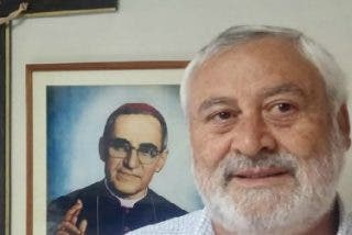 """Josetxo García: """"La Iglesia es mucho más que lo que ocurre dentro de un templo"""""""