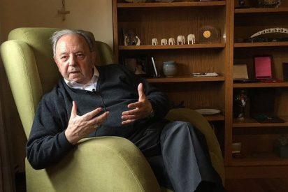 Premian al obispo emérito San Sebastián Juan María Uriarte por su labor solidaria