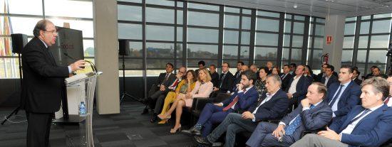 El Plan de crecimiento innovador de las empresas en Castilla y León, suma 45 millones más